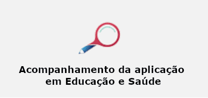 Manutenção e Desenvolvimento do ensino e Ações e Serviços em Saúde